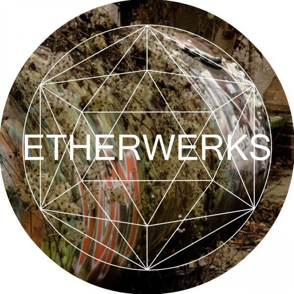 Various Artists - Dimensions 1 EP , Vinyl - Etherwerks, Unearthed Sounds