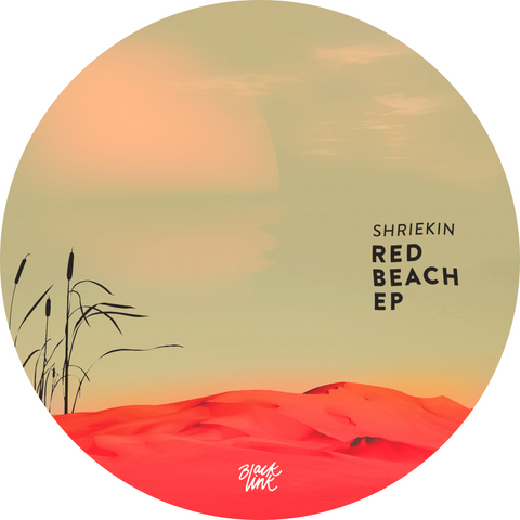 Shriekin - Red Beach