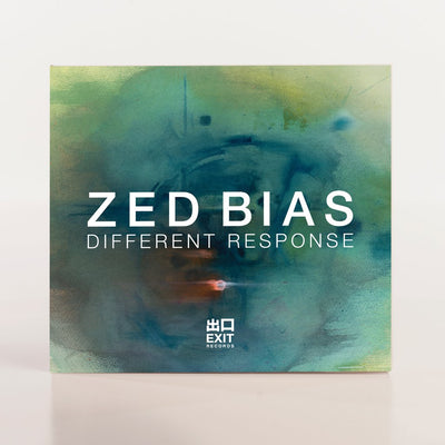 Zed Bias - Different Response [CD Version]