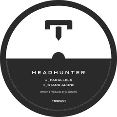 Headhunter - Parallels / Stand Alone - Unearthed Sounds