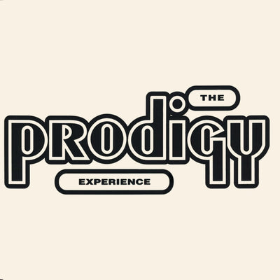 The Prodigy - Experience [2 x LP in Gatefold Sleeve] - Unearthed Sounds