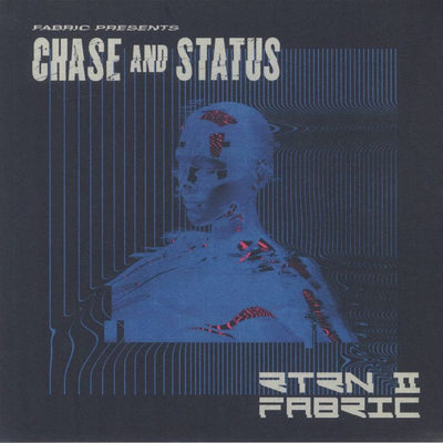 "Chase & Status - RTRN II Fabric [2 x 12""] - Unearthed Sounds"