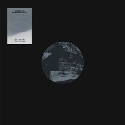 "Sibling & Heavenchord - Lonesome Landscape [180g 12"" w/ Download + 30x30 printed inlay] - Unearthed Sounds"