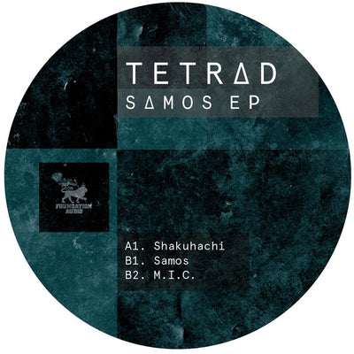 Tetrad - Samos - Unearthed Sounds