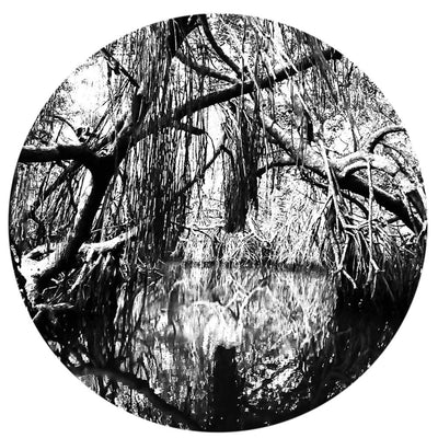 3WA - Black Marsh EP - Unearthed Sounds