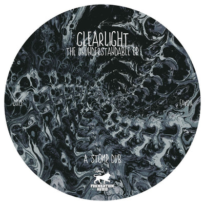 Clearlight - Ununderstandable EP - Unearthed Sounds, Vinyl, Record Store, Vinyl Records