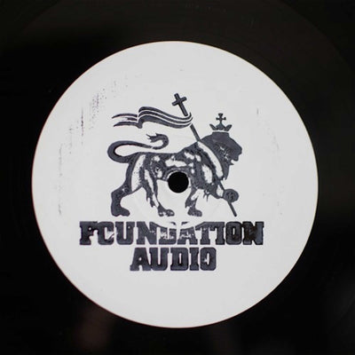 "Unknown Artist - Pineapple Dub / Watermelon Dub [10"" Vinyl] - Unearthed Sounds"
