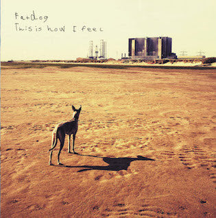 Fatdog - This Is How I Feel EP , Vinyl - Fatdog Records, Unearthed Sounds