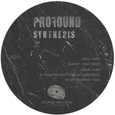 Various Artists - Profound Synthesis - Unearthed Sounds
