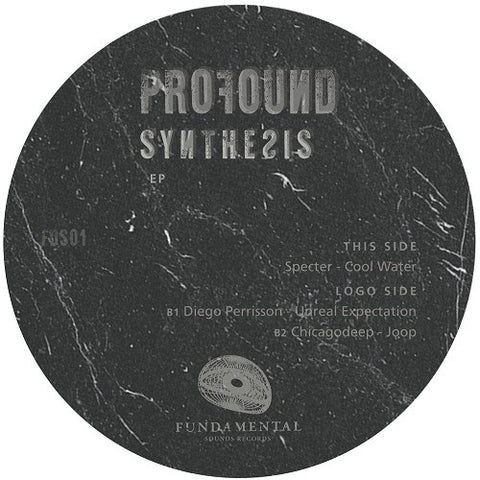 Various Artists - Profound Synthesis
