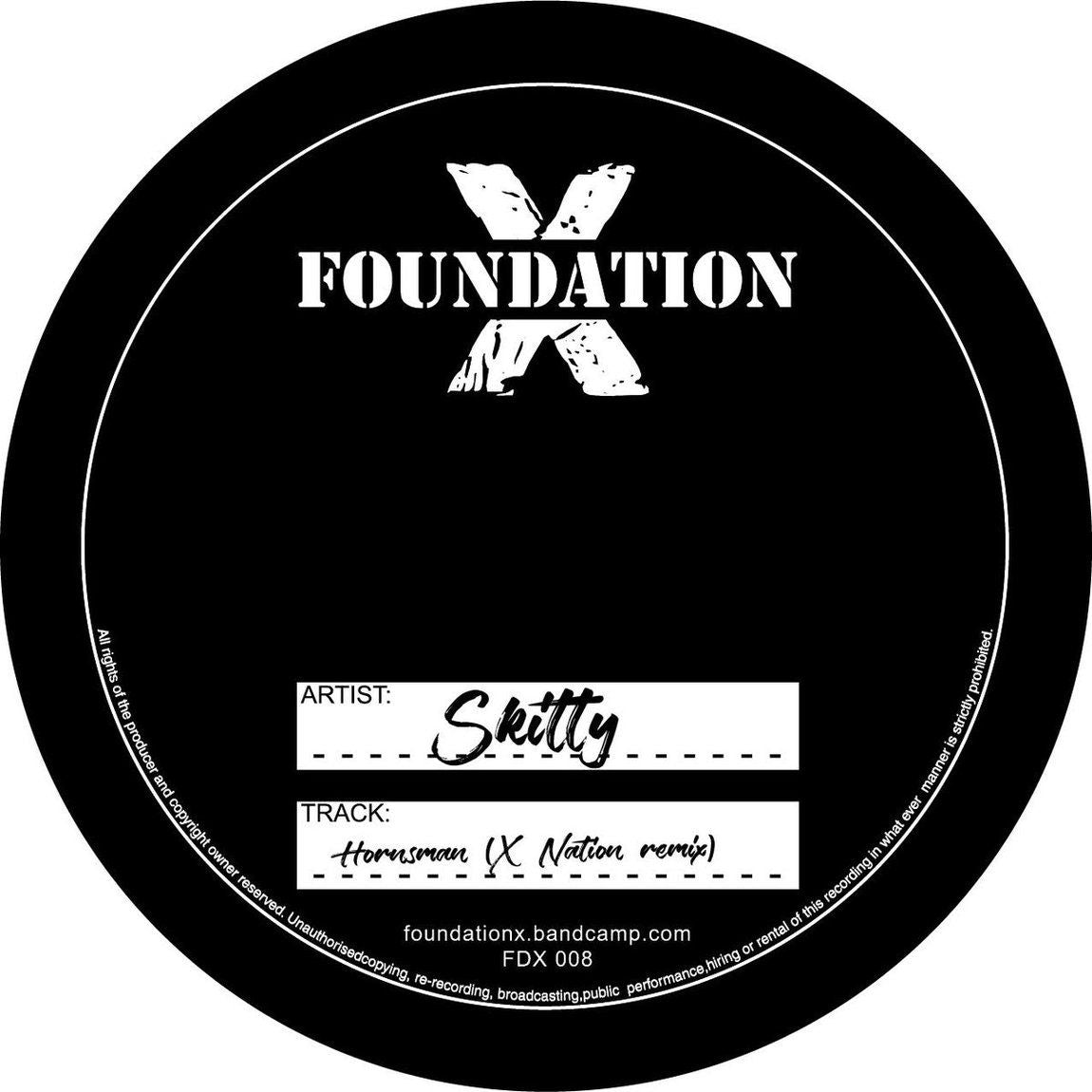 Morphy & Skitty - Spirit & X Nation Remixes
