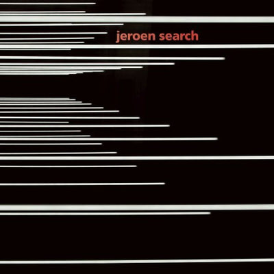Jeroen Search - Time Signature EP - Unearthed Sounds, Vinyl, Record Store, Vinyl Records