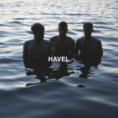 "FJAAK - Havel [2x12"" Vinyl]"