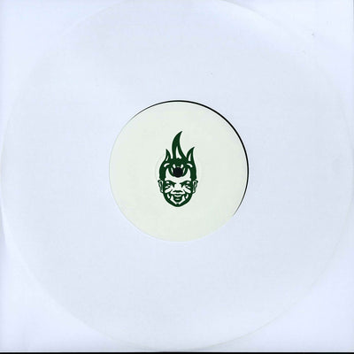 Chad Dubz - FKOFv004 - Unearthed Sounds, Vinyl, Record Store, Vinyl Records