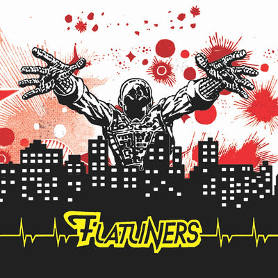Various Artists - Flatliners #1 - Unearthed Sounds