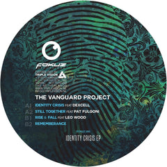 The Vanguard Project - Identity Crisis EP