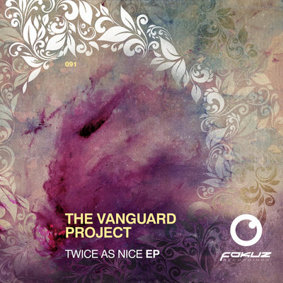 The Vanguard Project - Twice as Nice EP