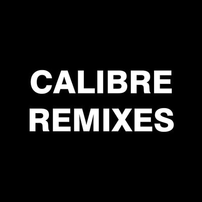 Impish / Submorphics - Calibre Remixes Reissued