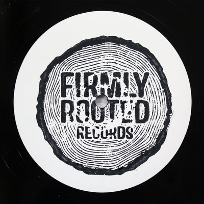 "Halcyonic ft. Junior Dread - Can't Hide // RSD Remix [10"" Handstamped Vinyl] - Unearthed Sounds, Vinyl, Record Store, Vinyl Records"
