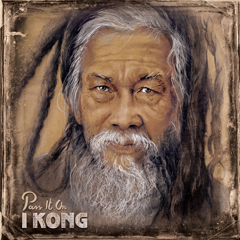 I Kong - Pass It On [CD Version]