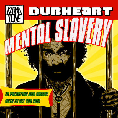 Dubheart - Mental Slavery - Unearthed Sounds