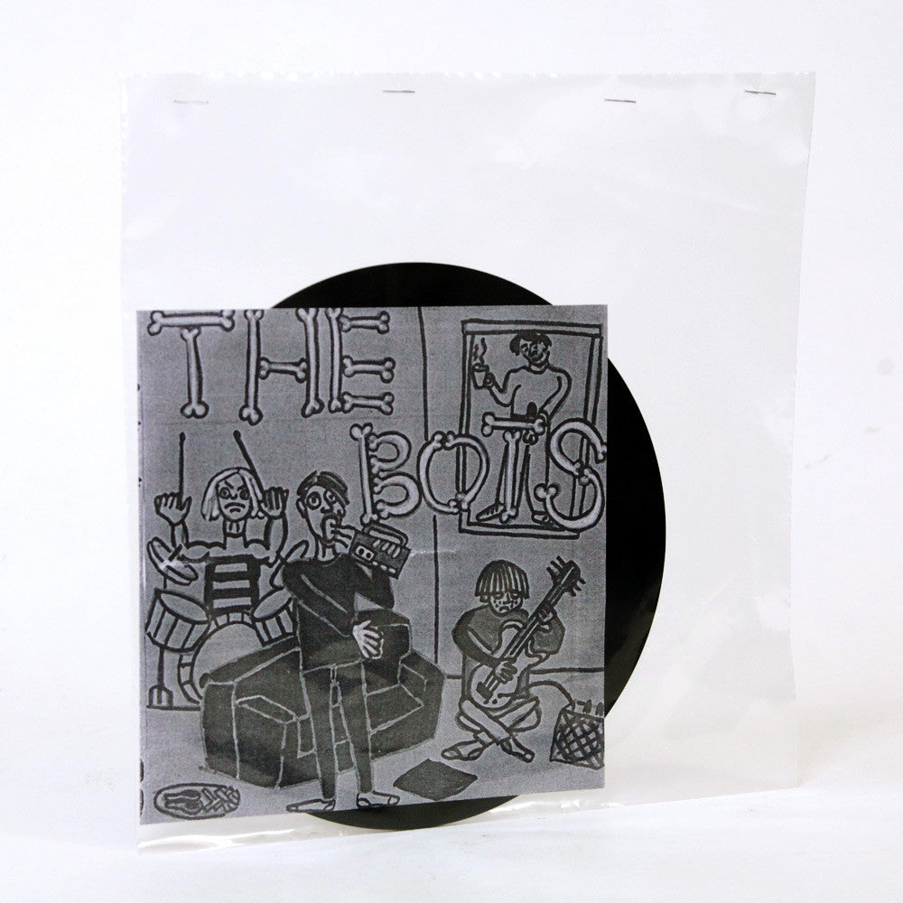 "The Bots – I'm Gay (8"" Dubplate) , Vinyl - Fuck Punk, Unearthed Sounds"