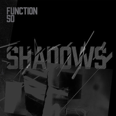 "Various Artists - Shadows LP [3x12""] [Limited Edition of 200] - Unearthed Sounds"