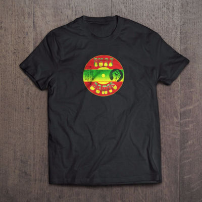 Function Records - Tuff Beats T Shirt