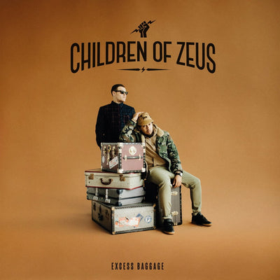 Children of Zeus - Excess Baggage - Unearthed Sounds
