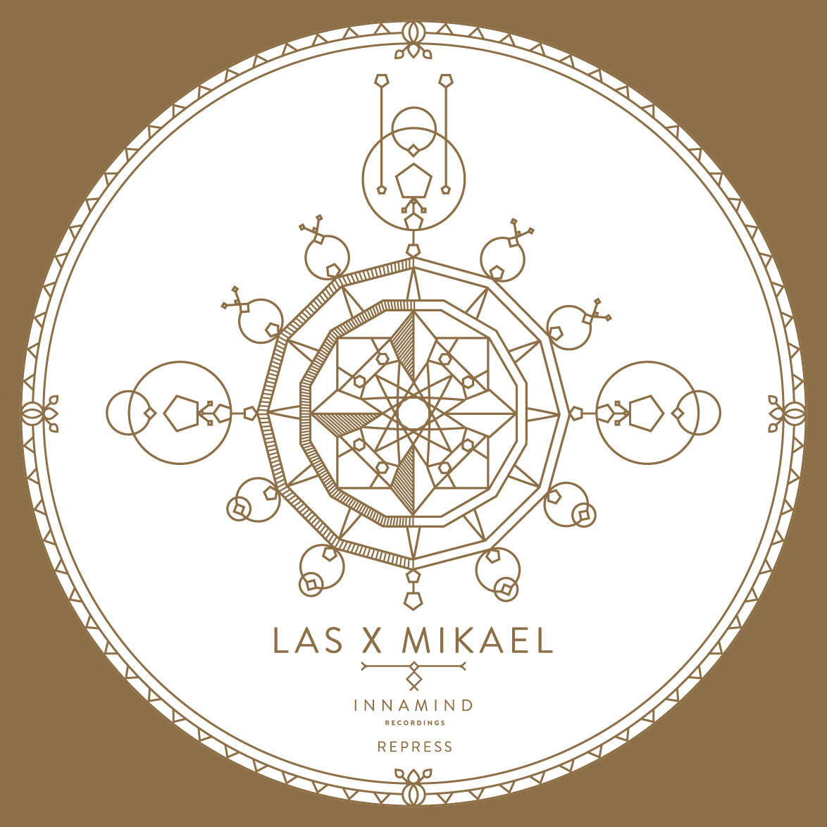 LAS x Mikael EP - Unearthed Sounds
