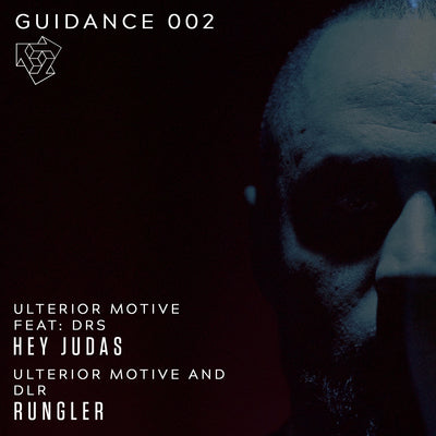 Ulterior Motive - 002EP - Unearthed Sounds