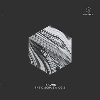 Tyrone - The Disciple / OG's - Unearthed Sounds