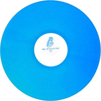 Mr G - The Unreleased Gemz Pt.2 [180g Turquoise Vinyl]