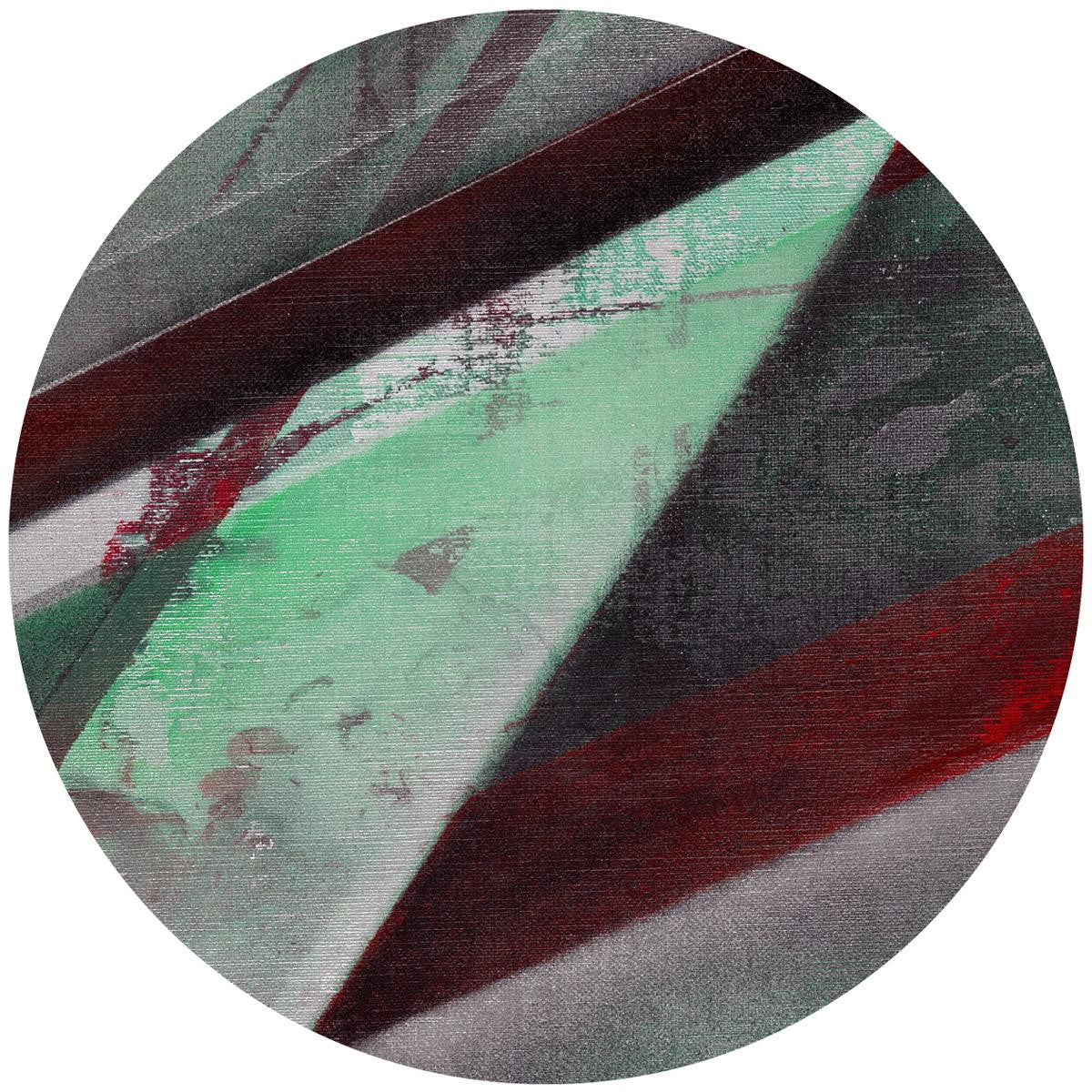 Various Artists - Swirling Particles EP , Vinyl - Genesa Records, Unearthed Sounds
