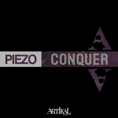 Piezo - Conquer - Unearthed Sounds