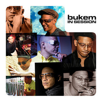 Various Artists - Bukem In Session [2xCD Edition] , CD - Good Looking Records, Unearthed Sounds