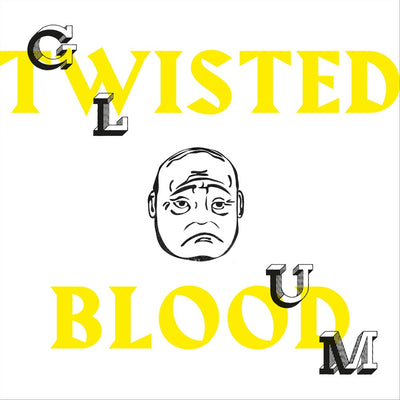Lukid - Twisted Blood - Unearthed Sounds