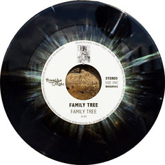 Various Artists - Family / Vibrations - Unearthed Sounds