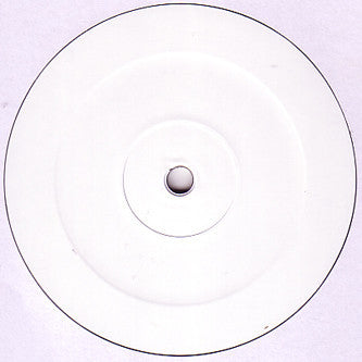 Innamind Recordings - IMRV015 [Test Press] - Unearthed Sounds