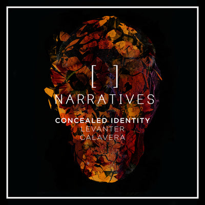 Concealed Identity - Levanter / Calavera - Unearthed Sounds, Vinyl, Record Store, Vinyl Records