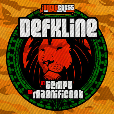 Defkline - Tempo / Magnificent - Unearthed Sounds