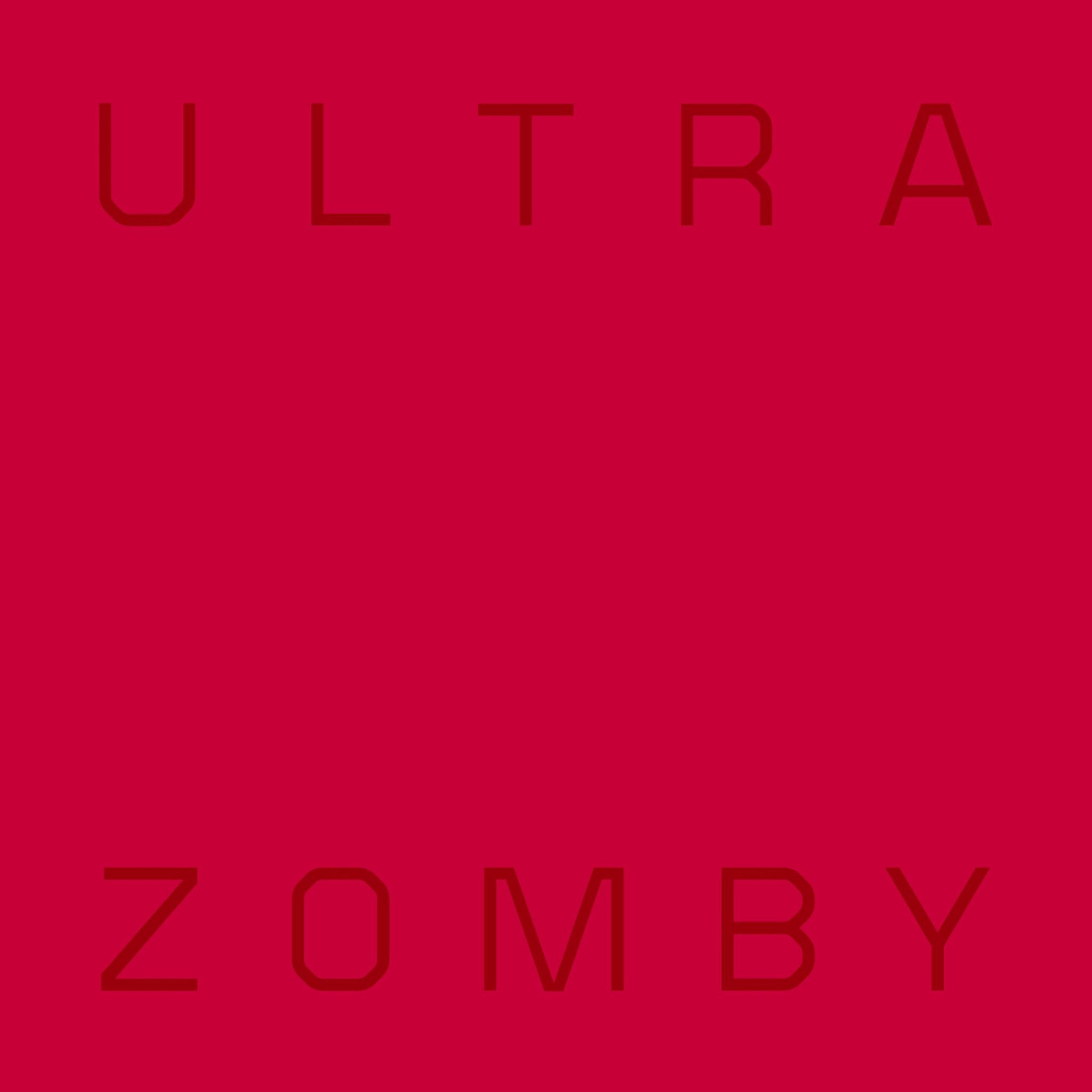 Zomby - Ultra [CD Edition] , CD - Hyperdub, Unearthed Sounds