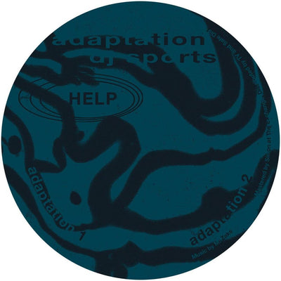 DJ Sports - Adaptation - Unearthed Sounds