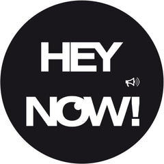 Unknown - Hey Now EP [Solid White Vinyl]