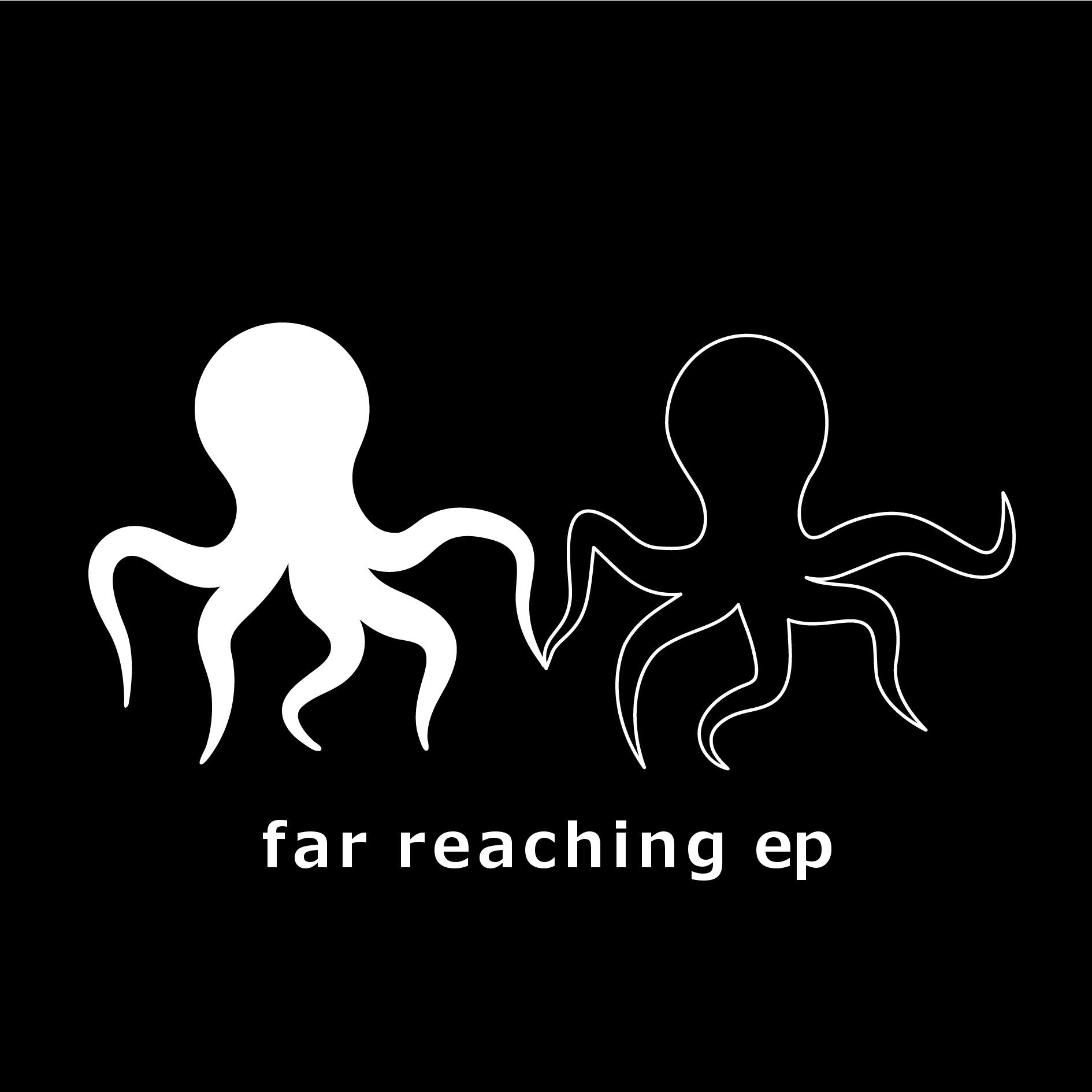 DSC - Far Reaching EP