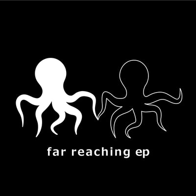 DSC - Far Reaching EP - Unearthed Sounds