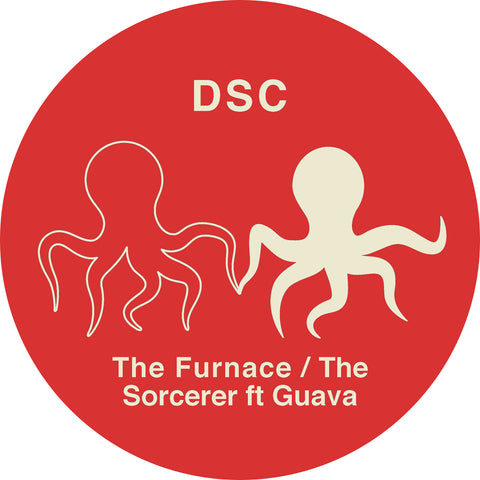 DSC - The Furnace // The Sorcerer