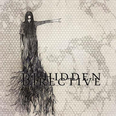 "DJ Hidden - Directive Album Sampler #1 & #2 + ""Directive"" CD - Unearthed Sounds"