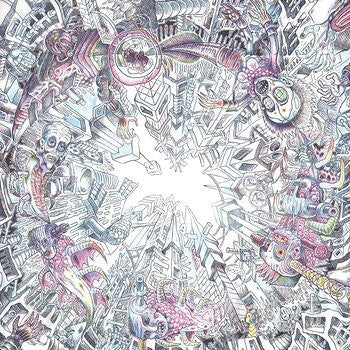 "Shackleton with Ernesto Tomasini - Devotional Songs [2x12"" Vinyl] , Vinyl - Honest Jon's Records, Unearthed Sounds"