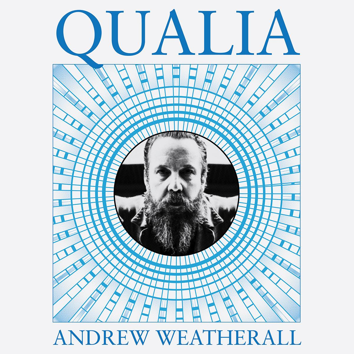 "Andrew Weatherall - Qualia [2x12"" Full Album]"